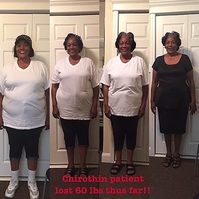 Chiropractic Athens GA ChiroThin Mary