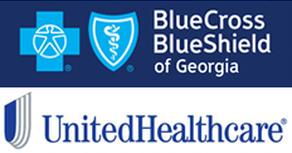 BlueCross BlueShield UnitedHealthcare
